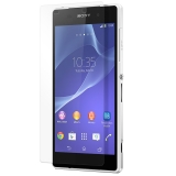 AKCE IHNED! 3x Fólie na display / screen protector pro Sony Xperia Z1 L39H