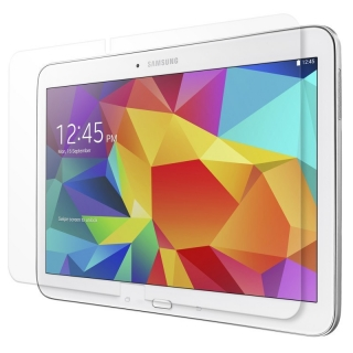 5x Fólie na display / screen protector  pro Samsung Galaxy Tab 4 10.1