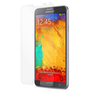 3x Fólie na display/screen protector pro Samsung Galaxy Note 3 Neo (SGN3NDE2260)