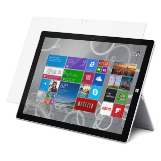 3x Fólie na display / screen protector pro Microsoft Surface PRO 3 (MSP3DE2852)