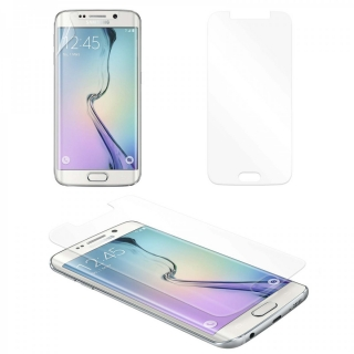 3x fólie na display pro Samsung Galaxy S6 Edge