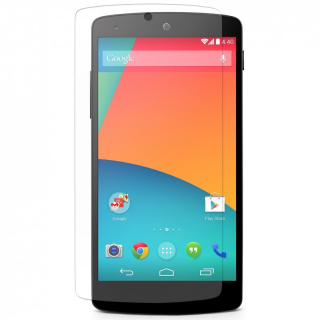 5x Folie na display / Screen protector  Nexus 5