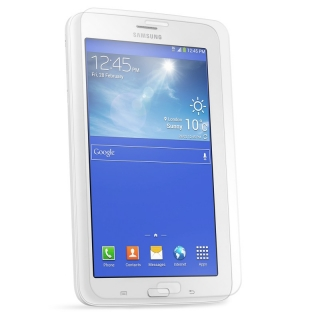 2 x Folie na display / screen protector na Samsung Galaxy Tab 3 7.0 Lite