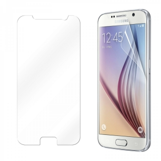 1x fólie na display / screen protector na Samsung Galaxy S6