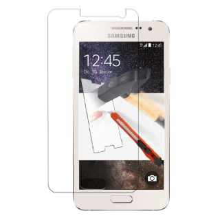 Pancéřová folie / sklo na display / screen protector na Samsung Galaxy A5